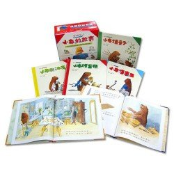 小布的故事 (6冊合售)