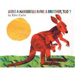 Does a Kangaroo Have a Mother, Too?(Paperback)