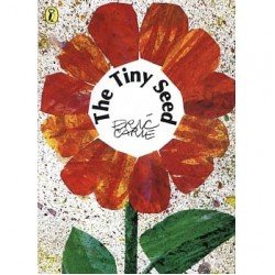 Tiny Seed (Picture Puffin)(Paperback)