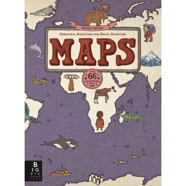 Maps(HB)
