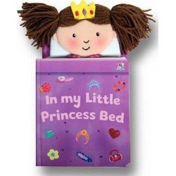 In My Little Princess Bed