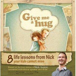 Give Me a Hug (精裝)