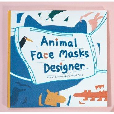 Animal Face Masks Designer